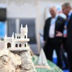 Аксенов объявил о переносе экономического форума в Ялте на 2021 год