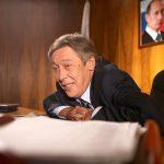 «Актера подставили»: поклонники Ефремова оккупировали суд