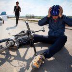 Автомобиль против велосипеда: кто прав, кто виноват