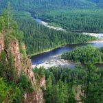 Запуск проекта «Золотое кольцо Сибири» отложили на сентябрь