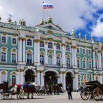 Эрмитаж и Русский музей открывают двери для посетителей