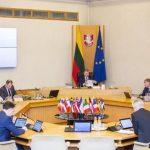 Суд постановил, что правительство Литвы нарушило права журналистов, стерев запись совещания