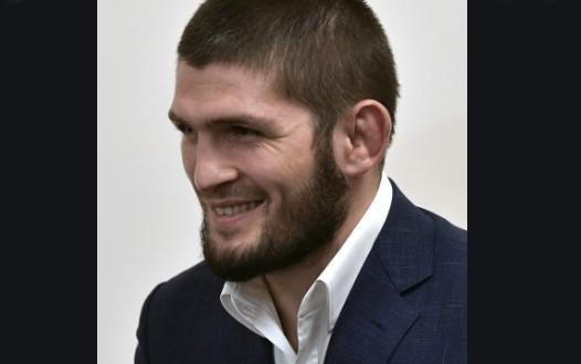"""Экс-чемпион UFC Жорж Сент-Пьер назвал Хабиба Нурмагомедова """"идеальным бойцом"""""""