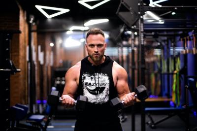 Блогер Алексей Столяров оценил новый фитнес-зал в Rambler Group. Как тренироваться в офисе