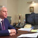 Сергей Черемин принял участи в международной онлан-конференции по глобальному взаимодействию в посткоронавирусную эпоху