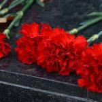 В Синимяэ предали земле останки почти сотни советских воинов