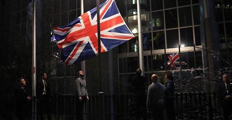 Британские депутаты утверждают, что РФ пыталась повлиять на исход шотландского референдума