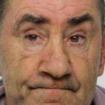 Розыск: 69-летний мужчина ушел из пансионата и не вернулся
