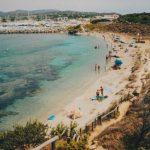 В Италии нудистов оштрафовали за отсутствие масок