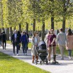 Эстония – одна из самых безопасных стран мира для путешествий