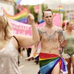 Член королевской семьи Швеции впервые поучаствует в прайд-параде в Стокгольме