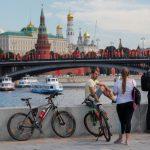ЦБ оценил падение ВВП России за три месяца пандемии