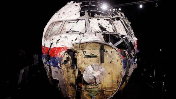 Очевидец согласился дать показания о присутствии военных самолетов при крушении MH17