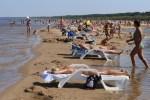 Синоптики пообещали жаркие дни. Когда в Латвию придёт похолодание?
