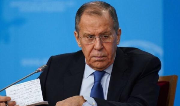 Сергей Лавров призвал страны ЕС содействовать выполнению Киевом Минских соглашений