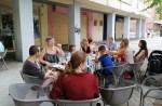 Иностранные студенты и русскоязычные жители Гранады встретились пообщаться