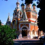 Православный собор в Ницце претендует на звание самого интересного памятника Франции