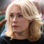 Мария Шукшина выступила против вакцинации и «цифрового рабства»