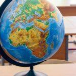 Географический диктант состоится 29 ноября
