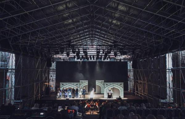 Обнародована программа Дней оперы в Нарве