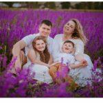 в г. Гюмри подвел итоги конкурса семейных фотографий «Моя семья»