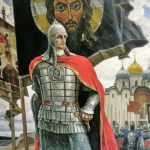 780 лет назад русское войско разгромило шведов в Невской битве
