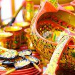 Фестиваль славянского искусства «Русское поле» перенесён в виртуальный формат