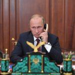 Владимир Путин осудил заявления о необходимости пересмотра Минских соглашений