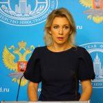 В России назвали политическим давлением угрозы США по «Северному потоку — 2»