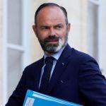 Отставка правительства Франции