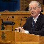 Главы комиссий обеспокоены решениями КНР в отношении Гонконга