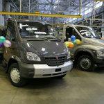 ГАЗ раздобыл денег на выпуск среднетоннажного «Валдай Next»