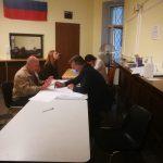 За поправки в Конституцию РФ проголосовало около 90 процентов российских граждан проживающих в Эстонии