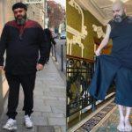 Как Максим Фадеев похудел на 100 кг? Диета и режим продюсера