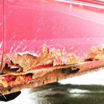 Как с минимальными затратами защитить днище автомобиля, попутно улучшив звукоизоляцию кузова?