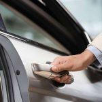 Как заставить дверные замки подержанного авто работать тише