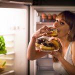 Какие продукты влияют на жировые отложения в разных частях тела