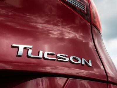 Какой мотор получит самый мощный Hyundai Tucson