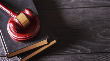Китайские суды используют блокчейн для опечатывания недвижимости