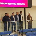 Мусульмане Эстонии отмечают Курбан-байрам (видео)