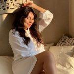 На каких автомобилях ездит задержанная с наркотиками за рулем актриса Наталья Бочкарева