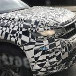 Новейший маленький кроссовер Volkswagen для России вновь замечен на тестах