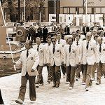 «Импрессум» проведёт  встречу, посвященную 40-летию Олимпийской  регаты в Таллине