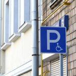Парковку для водителей с инвалидностью упростили