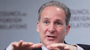 Питер Шифф: «биткоин вряд ли удержит поддержку $9 000»