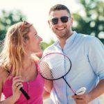 Почему стоит начать играть в бадминтон? Плюсы для здоровья, альтернативная тренировка