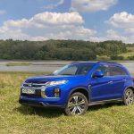 Рецепт от русских бед: первый тест-драйв нового Mitsubishi ASX
