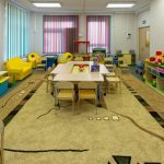 Родители смогут следить за распорядком ребенка в детском саду