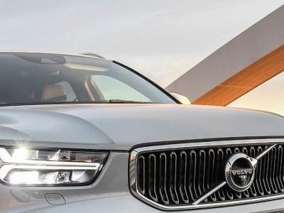 Шведы возродят Volvo V40 в виде компактного купеобразного кроссовера
