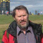 В Черкассах писателя приговорили к двум месяцам домашнего ареста за критику новой украинской церкви